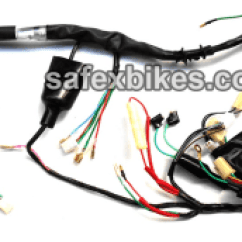 Hero Honda Bikes Wiring Diagram 4 Way Round Trailer Plug Harness Cd Dawn Ks Swiss Motorcycle Parts For Click To Zoom Image Of