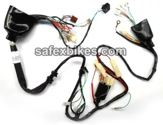 2002 suzuki gsxr 750 wiring diagram towbar 7 pin flat harness cd deluxe ks cdi unit 4 coupler 2010 model click to zoom image of