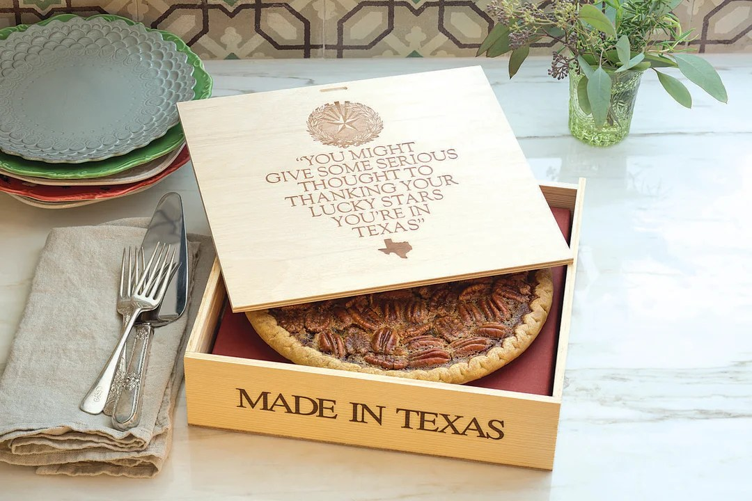 How to Have the Most Houstonian Thanksgiving Ever  Houstonia
