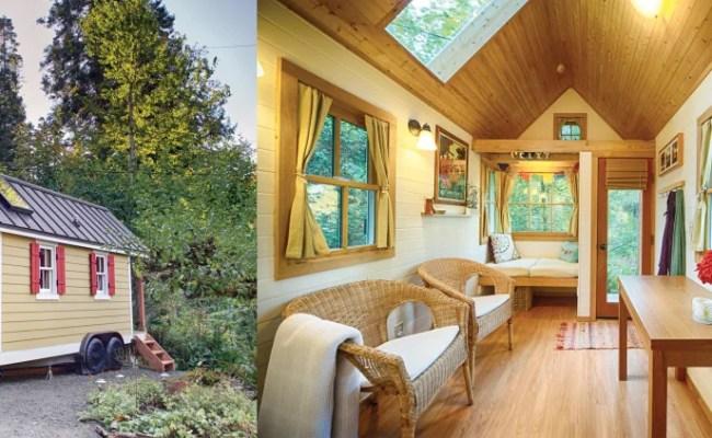 15 Amazing Northwest Cabin Destinations Seattle Met