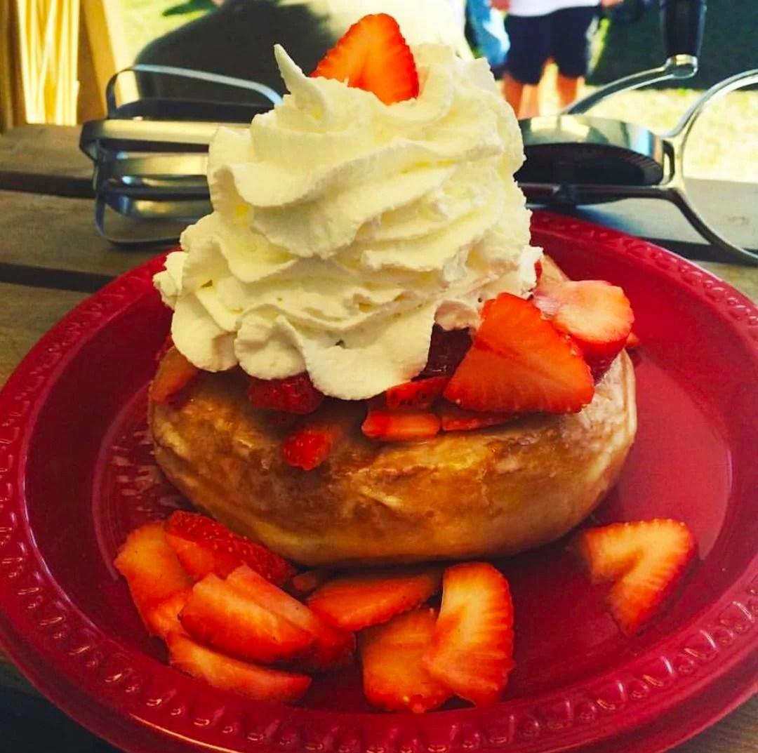 The Florida Strawberry Festival, a Royal Tea and More Food Events ...