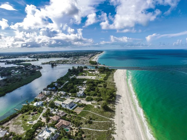 Venus Beach Florida >> Venus Beach Florida Year Of Clean Water