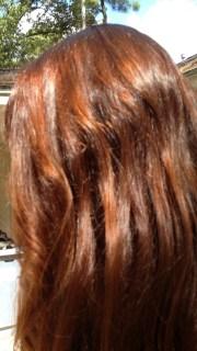 henna hair dye rescue