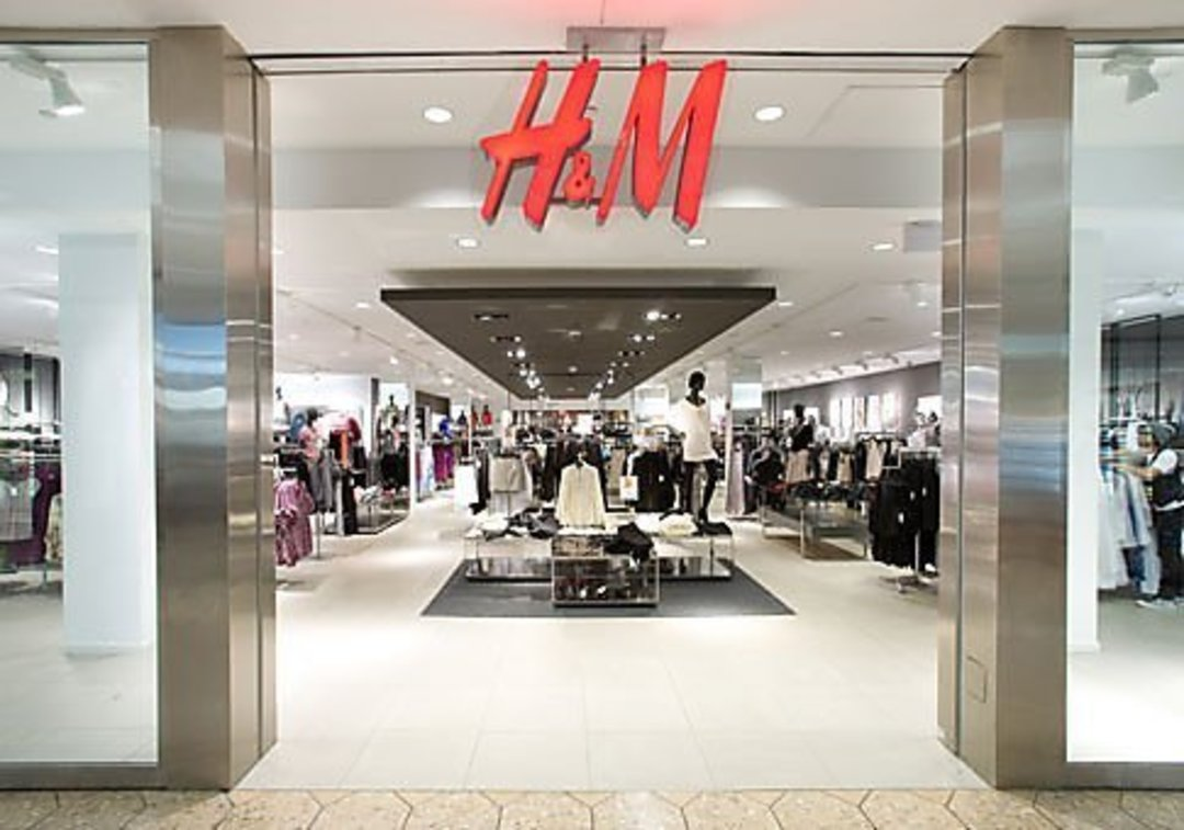 H&M Global Recycling Program Seattle Met