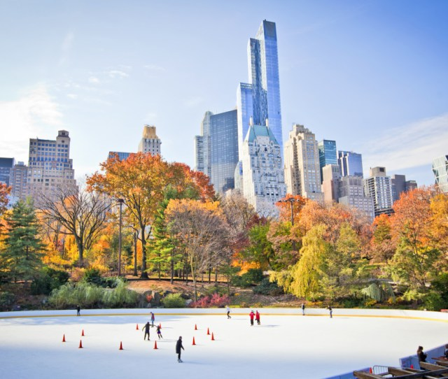 Christmas In New York  Things To Do Other Than Visit Rockefeller Center
