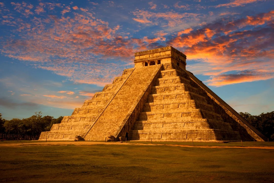 see the seven wonders