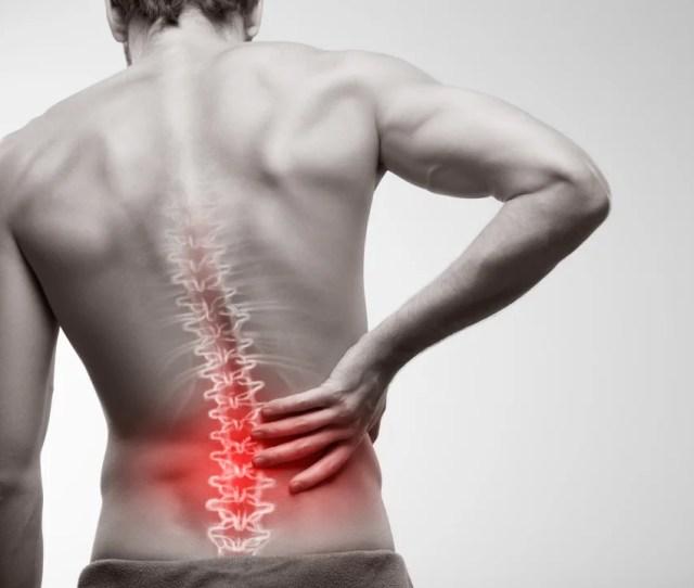 Back Pain Nvopwe
