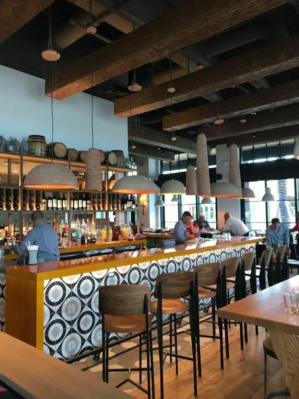 Bravo Restaurant Opens In Sarasota Magazine