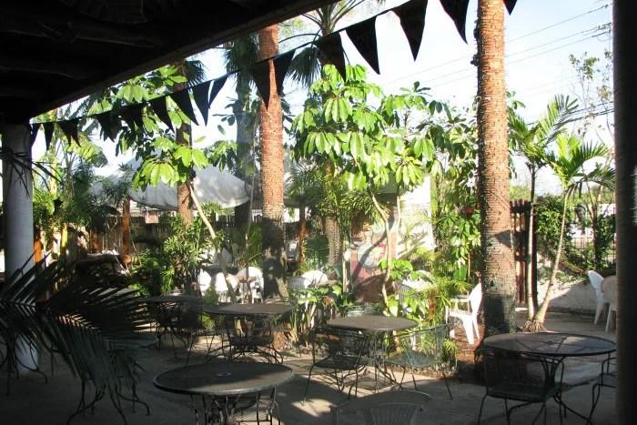 el pueblito patio restaurants