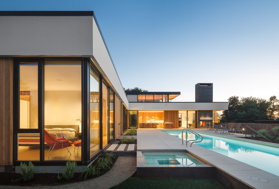10 Amazing Houses Defining a New Era of Portland Architecture  Portland Monthly