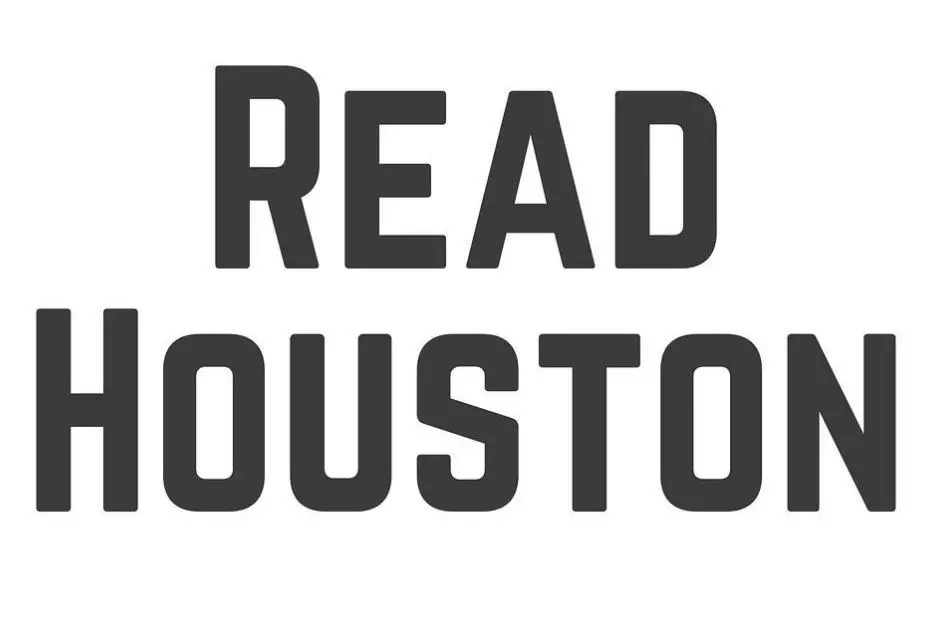 This New Site Compiles Houston's Literary Scene into One