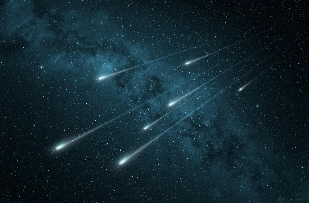 Where to Watch Tonights Geminids Meteor Shower  Sarasota