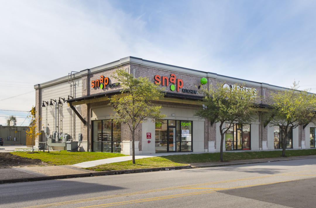 Snap Kitchen Kicks Off Expansion with New Heights Location