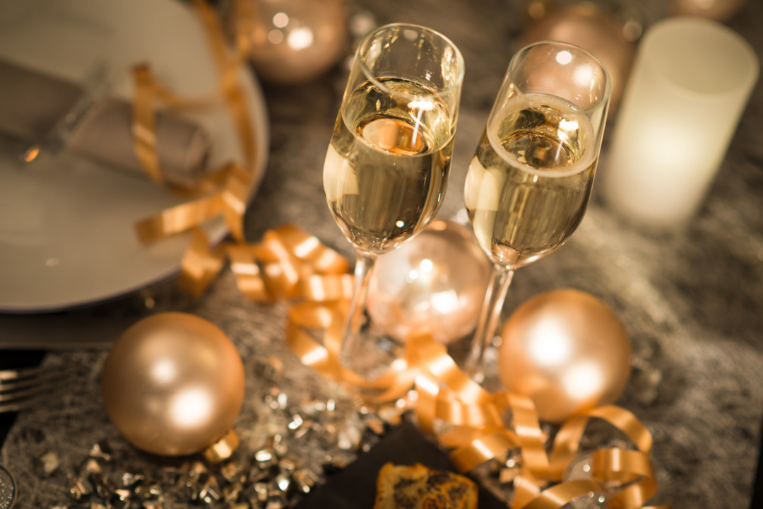 Houstons 5 Best New Years Eve Parties  Houstonia