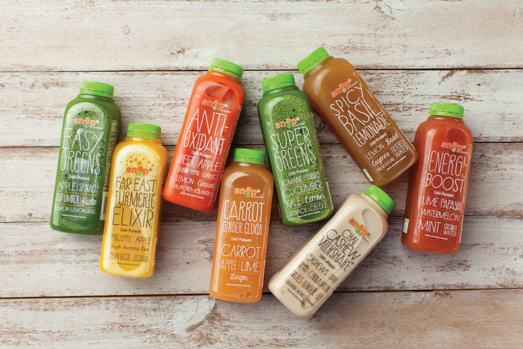 Houstons 9 Best Juice Bars  Houstonia