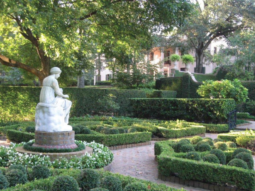 Houstons 5 Best Public Gardens  Houstonia