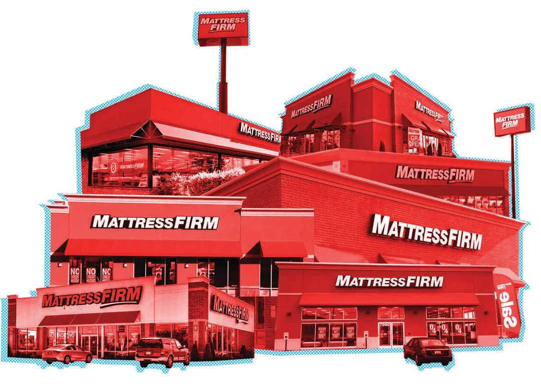 Those Million Mattress Firms Arent Going Anywherefor Now