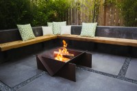 Let's Ogle This Sexy, Minimalist, Portland-Made Fire Pit ...
