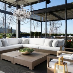 Restoration Hardware Living Room Design Ideas With Fireplace Opens Four Floors Of Home Decor Eye Candy