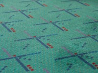 A Brief History of the PDX Airport Carpet   Portland Monthly