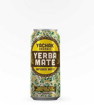 Yachak Organic Yerba Mate – Infused Mate Delivered Near ...