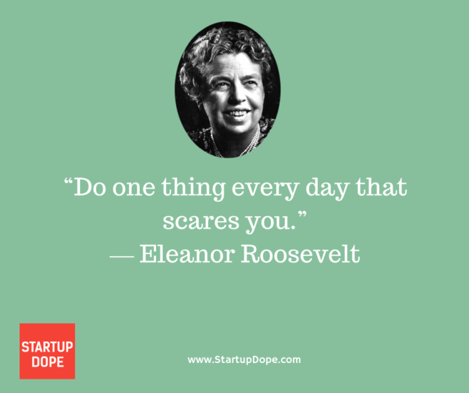 Do_OneThing_Eleanor_Roosevelt