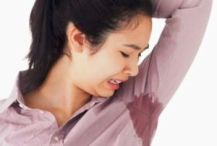 pengertian bau badan