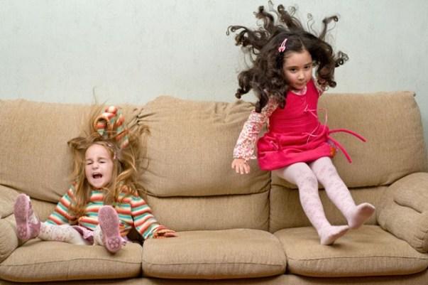 Gangguan Pemusatan Perhatian dan Hiperaktif Pada Anak (ADHD)