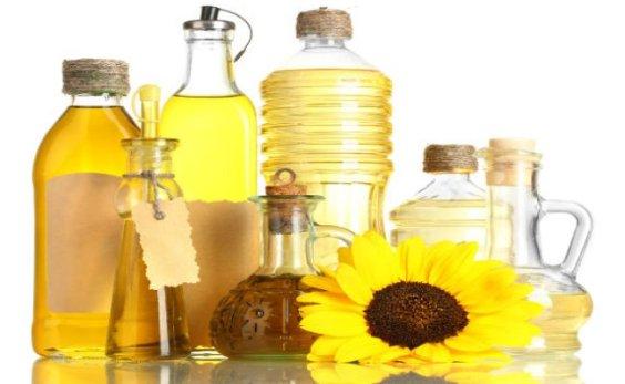 minyak nabati untuk payudara