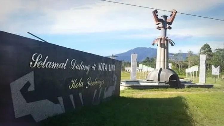 Sejarah Kabupaten Lampung Barat