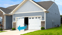 Garage Doors Types & Sc 1 St Arrowhead Garage Doors