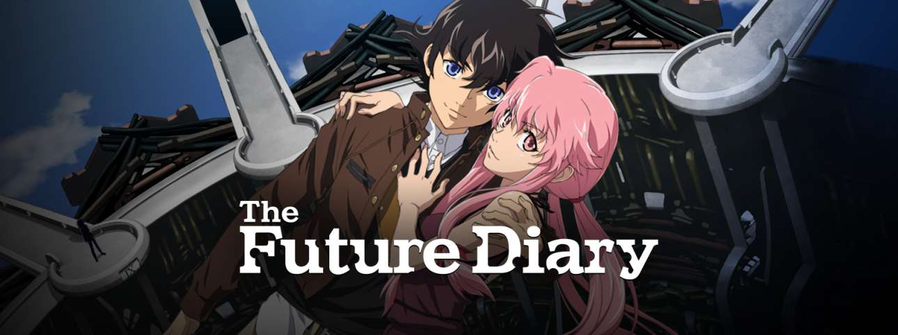 Stream  Watch The Future Diary Episodes Online  Sub  Dub