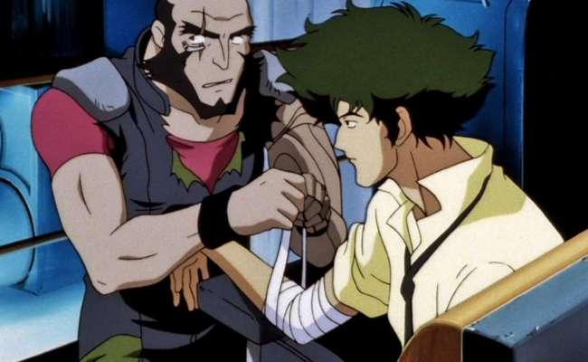 Watch Cowboy Bebop Season 1 Episode 6 Sub Dub Anime