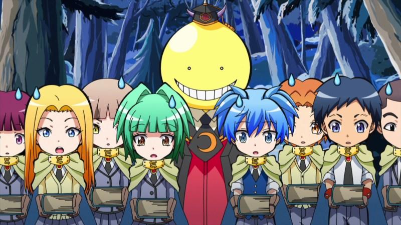 """Résultat de recherche d'images pour """"koro quest anime"""""""