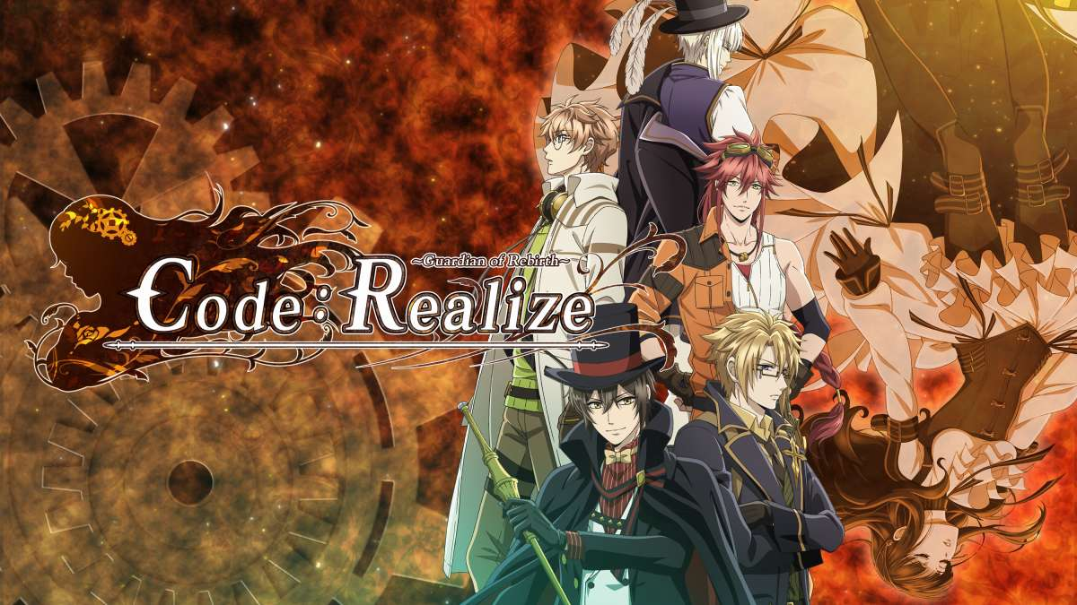 Discover Quotes Wallpapers Stream Amp Watch Code Realize Guardian Of Rebirth Episodes