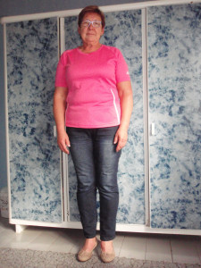 Laihduin 13,3 kg 40 päivässä