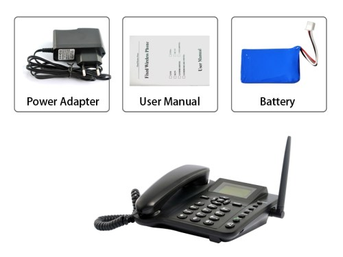 Desktop phones kenya