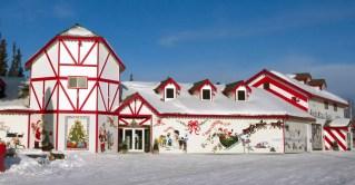 Image result for north pole alaska