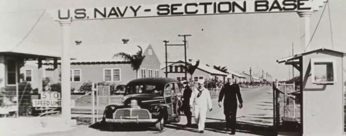 Resultado de imagen para Estación Aérea Naval Fort Lauderdale , Florida .