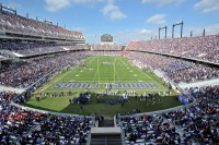 Top 5 Places to Watch TCU Football