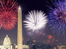 4th of July Fireworks, Events in Northern Virginia ...