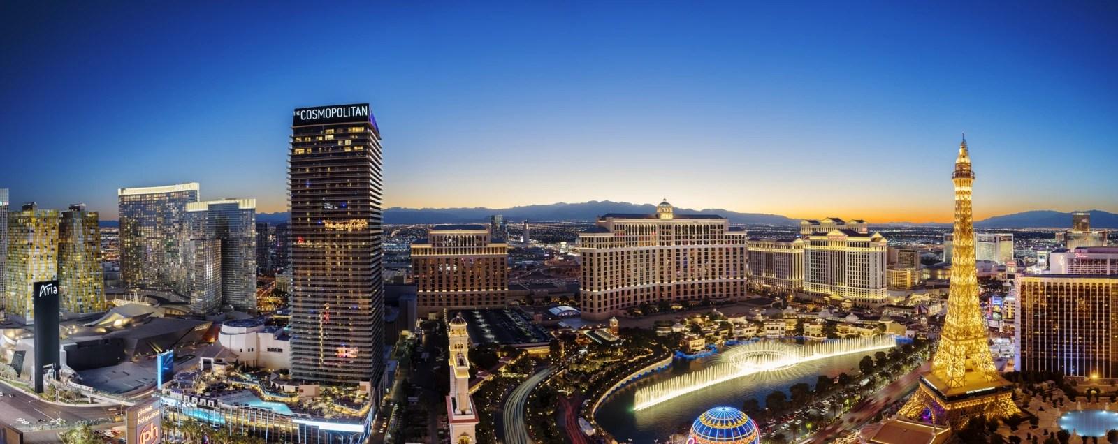 Vegas Weddings What You Need