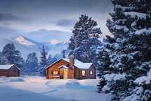 Amazing Holiday Events & Experiences In Estes Park