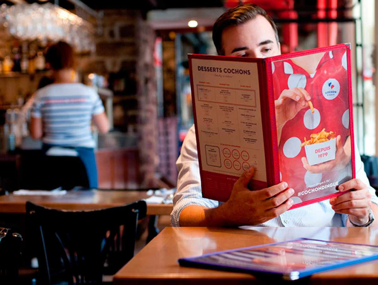 Steak Restaurants Quebec City