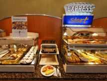 Tel Holiday Inn Express Qubec Ouest Hotels Quebec