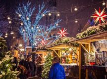 German Christmas Market in Québec City | Special Events ...