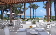Restaurant Grand Beach Hotel Surfside In