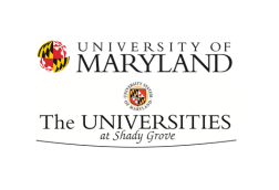 Universities at Shady Grove (USG) University of Maryland