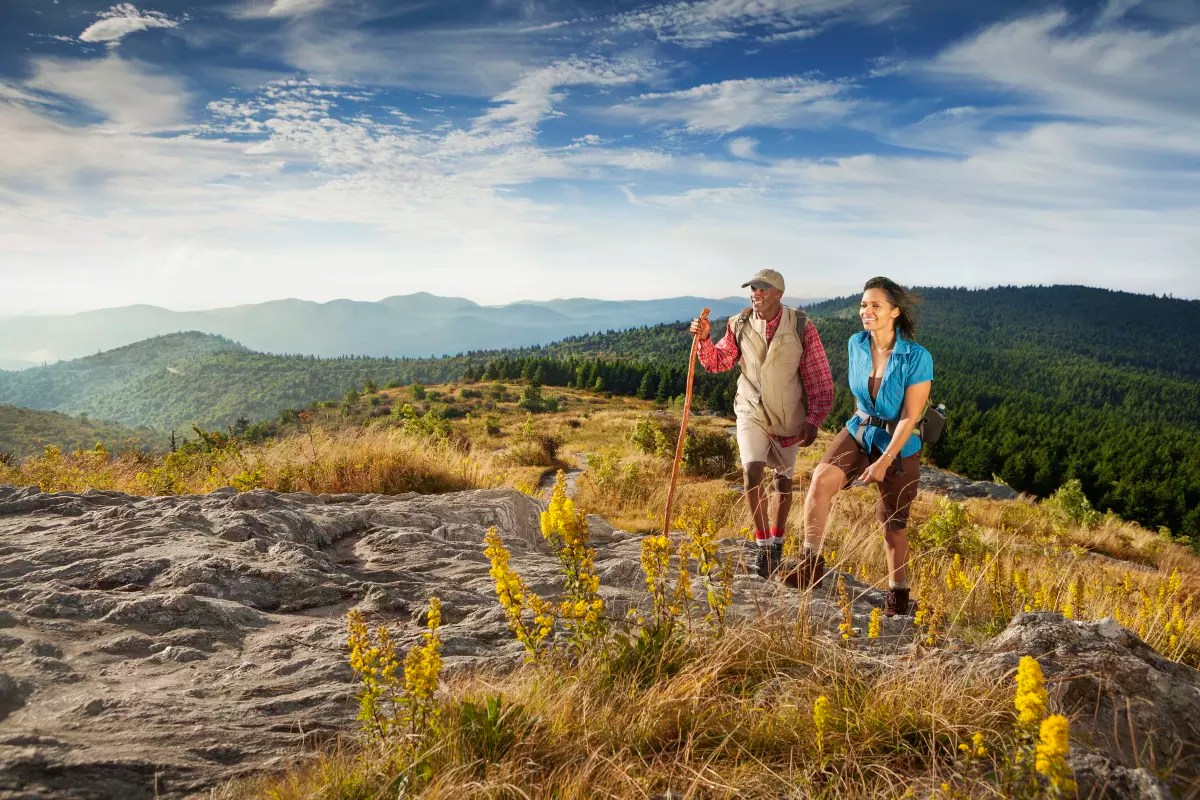 Asheville Hiking Trails Guides Amp Recommendations