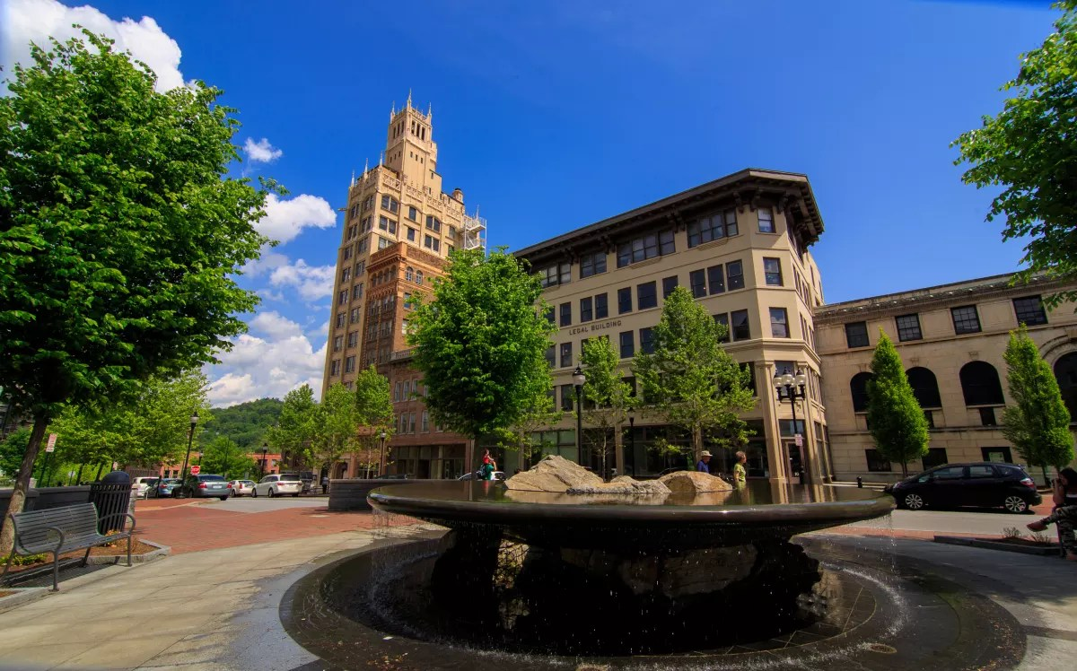 Historic Asheville Nc S Official Travel Site